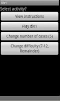 Screenshot of div1