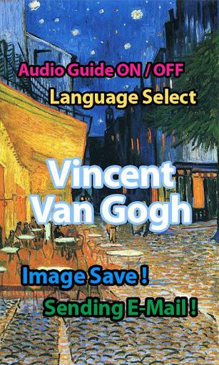Audio Guide-Van Gogh [Full]