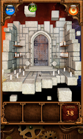 Screenshot of 100 Doors: Parallel Worlds