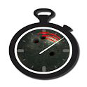 Bowling Ball Speed Calculator icon