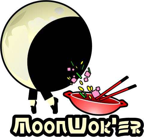 MoonWok'er