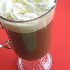 Bailey's Irish Coffee