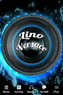 Lino Versace - screenshot