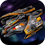 A&S Space Arena Galaxy Fighter
