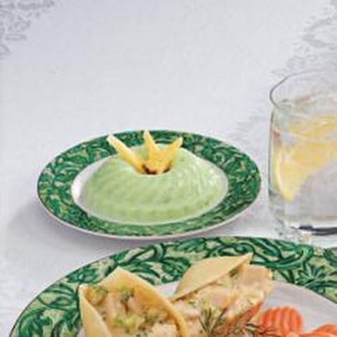Pineapple Lime Molds