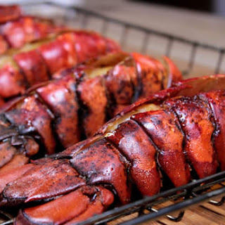Smoked Lobster Recipes
