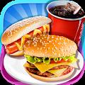 Game Carnival Snack - Food Maker! version 2015 APK