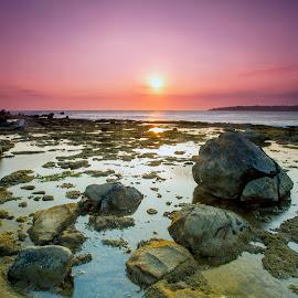 by Abdul Rahman - Landscapes Sunsets & Sunrises