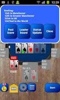 Screenshot of PlayTexas Hold'em Poker