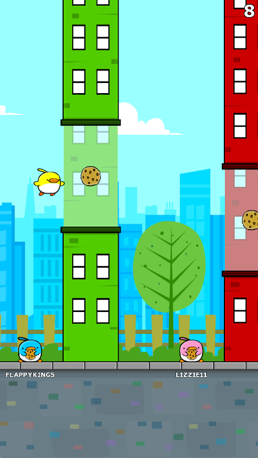 Cookie-Bird-in-Flappy-City 12