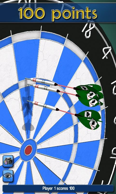 Pro Darts 2017 Screenshot 5