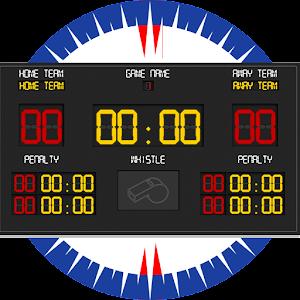 Hockey scoreboard For PC / Windows 7/8/10 / Mac – Free Download