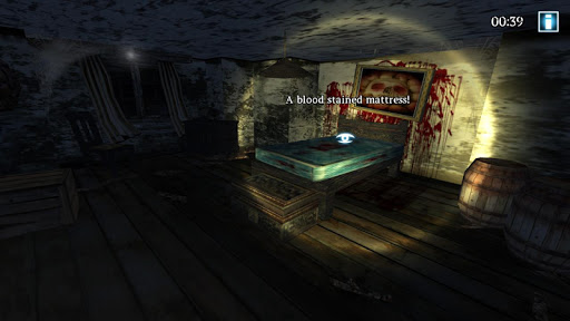 Ghostscape 3D - screenshot