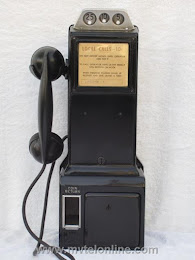 Paystations - Western Electric 182C 1
