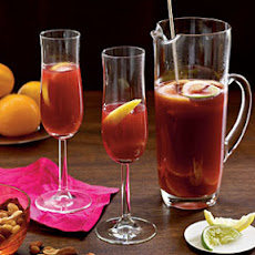 Winter Sangria