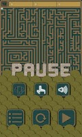 Screenshot of aMAZE CLASSIC - Maze Escape