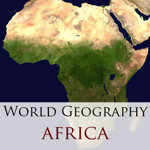 African Countries Geography 教育 App LOGO-APP開箱王