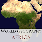 African Countries Geography icon