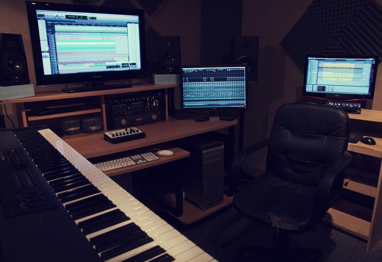 Witney Music Studios Home