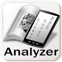 MHENV_Analyzer icon