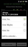 Screenshot of invitem.net