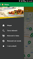 Screenshot of Guida Ai Ristoranti Accademia