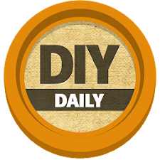 DIY Daily: Do-It-Yourself