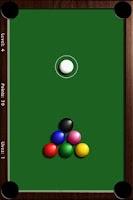 Screenshot of Gravi Pool Lite