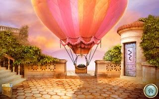 Screenshot of The Hidden World