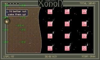 Screenshot of Xonon Gravity