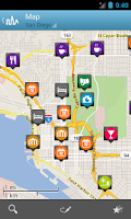 Screenshot of San Diego Guide by Triposo