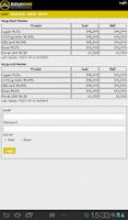 Screenshot of AntamGold.com Mobile