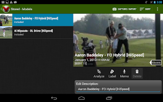 Screenshot of V1 Golf Premium Unlocker