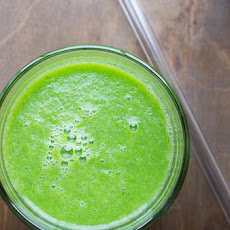 Cucumber Pear and Kale Restore Juice
