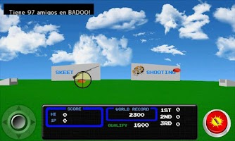 Screenshot of Pabroton´s Stickman Sports