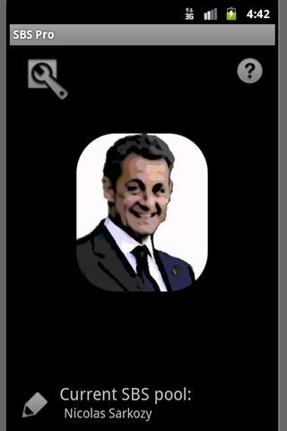 SBS add-on: Nicolas Sarkozy
