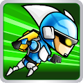 Download Gravity Guy FREE APK on PC