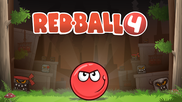 Red Ball 4 APK screenshot thumbnail 17