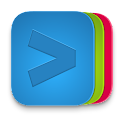 m>notes notepad icon