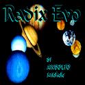RadixEvo  - Oroscopo Personale