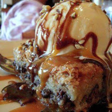 Chili's Chocolate Chip Paradise Pie