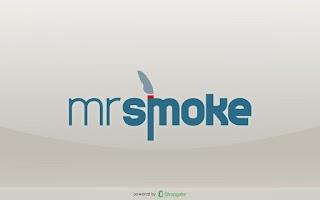 Screenshot of MrSmoke