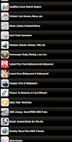 Screenshot of Insta7 for India