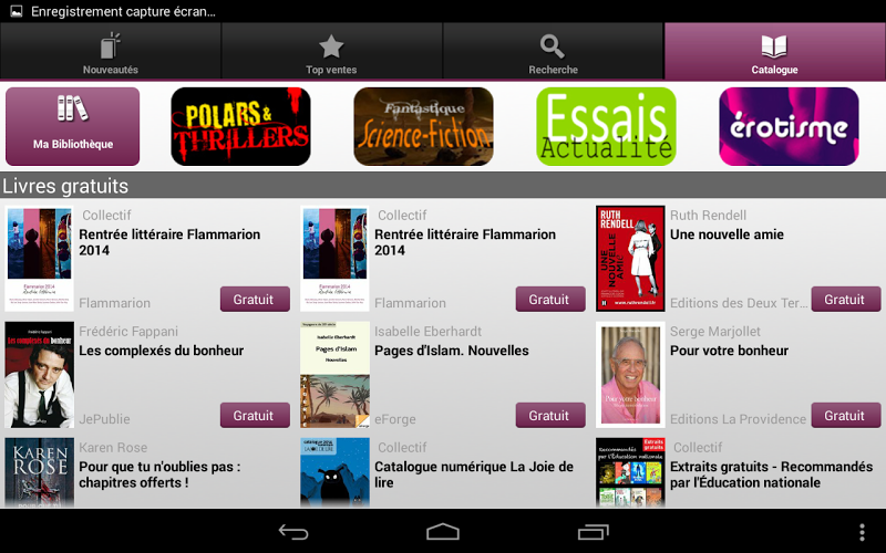Android Application Security Essentials- Free download