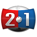 Table Tennis Scoreboard Full icon