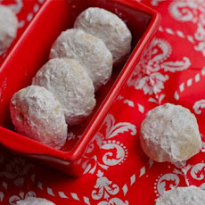 Greek Almond-Anise Cookies