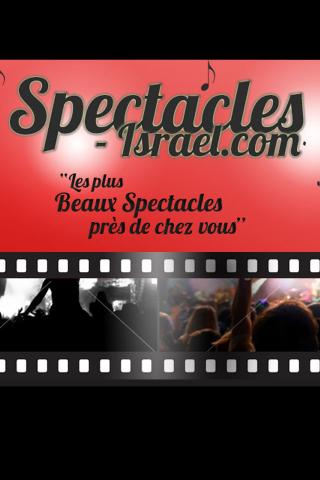 Spectacles Israel