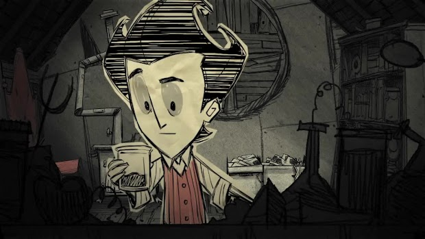 Klei Entertainment reveals Reigns Of Giants DLC for Don't Starve