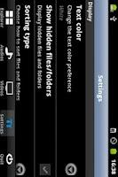 Screenshot of HD Video Player Pro