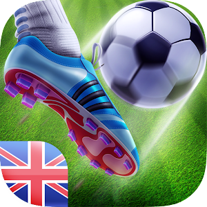 Flick Shoot UK For PC / Windows 7/8/10 / Mac – Free Download